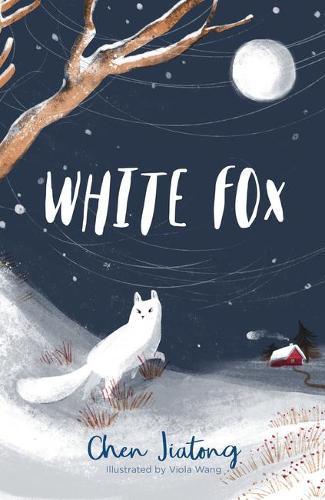 White Fox - The White Fox 1 (Paperback)