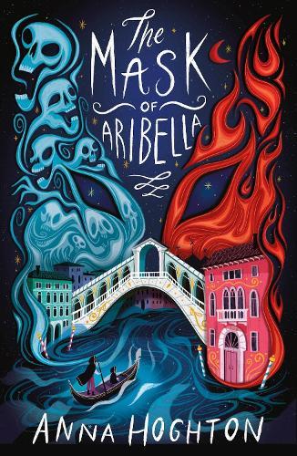 The Mask of Aribella (Paperback)