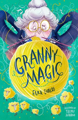 Granny Magic (Paperback)