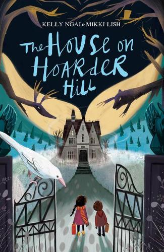 Click to view product details and reviews for The House On Hoarder Hill.