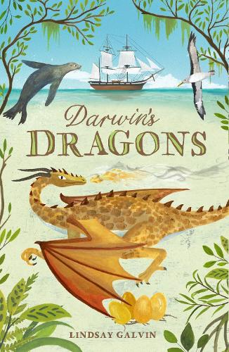 Darwin's Dragons by Lindsay Galvin | Waterstones