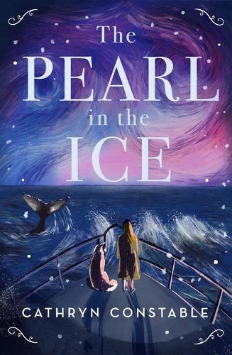 The Pearl in the Ice (Paperback)