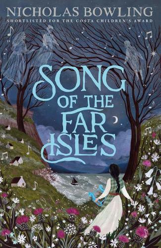 Song of the Far Isles (Paperback)