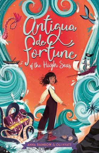 Antigua de Fortune of the High Seas (Paperback)