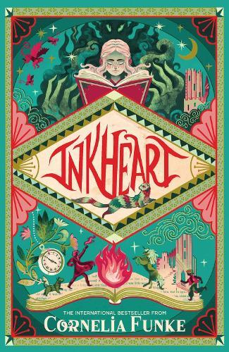 Inkheart (2020 reissue) (Paperback)