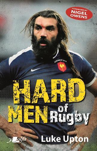 Hard Men of Rugby (Paperback)