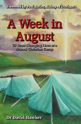 A Week in August (Paperback)
