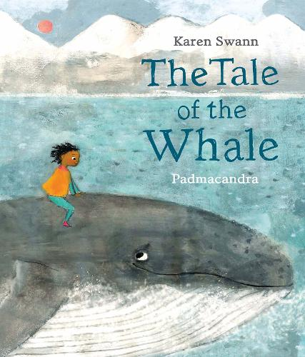 The Tale of the Whale (Hardback)