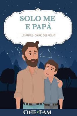 Un Padre - Diario del Figlio (Paperback)