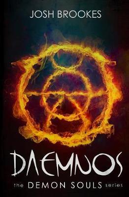 Daemnos: 1: The Demon Souls Series - The Demon Souls Series 1 (Paperback)