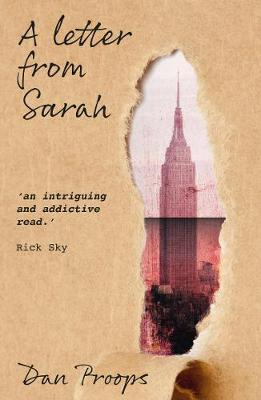 A Letter From Sarah (Paperback)