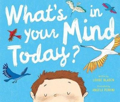 What's In Your Mind Today? (Paperback)