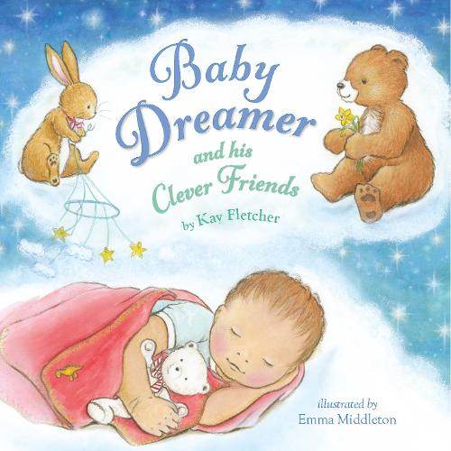 Baby Dreamer and his Clever Friends (Paperback)