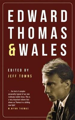 Edward Thomas and Wales (Paperback)