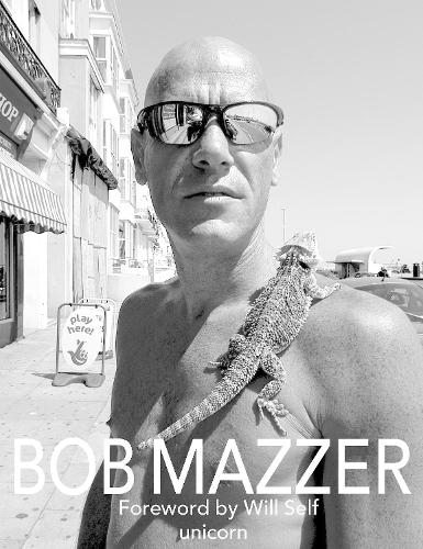 Bob Mazzer (Hardback)