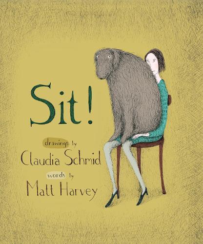 Sit! (Hardback)
