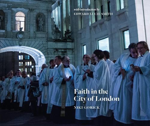 Faith in the City of London (Hardback)