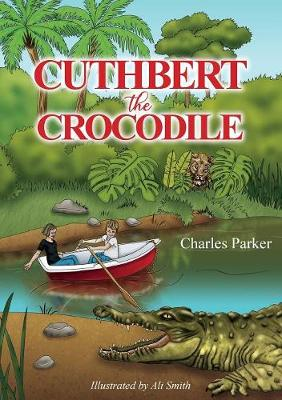 Cuthbert the Crocodile (Paperback)