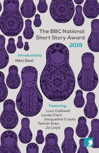 The BBC National Short Story Award 2019 - BBC National Short Story Award 14 (Paperback)