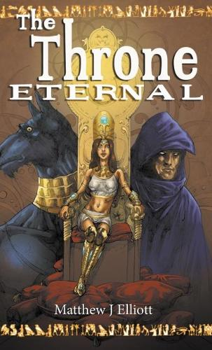The Throne Eternal (Paperback)
