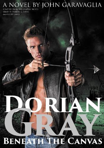 Dorian Gray: Beneath the Canvas (Paperback)