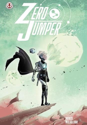 Zero Jumper (Hardback)
