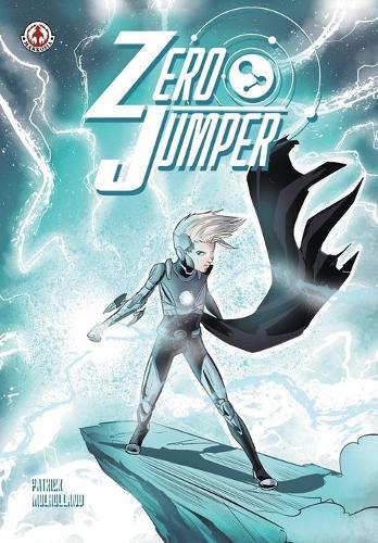 Zero Jumper (Paperback)