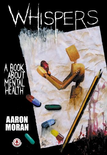 Whispers: A book about mental health (Paperback)