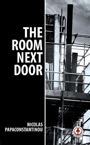The Room Next Door (Paperback)
