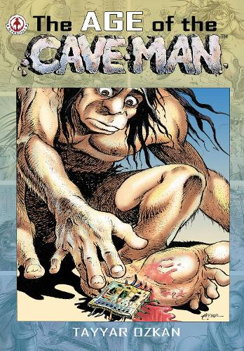 The Age of the Caveman (Paperback)