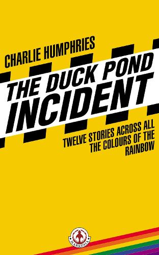 The Duck Pond Incident (Paperback)