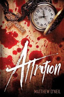 Attrition - Transtemporal 1 (Paperback)