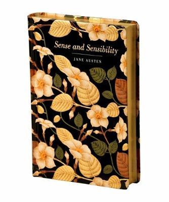 Sense and Sensibility: Chiltern Edition (Hardback)