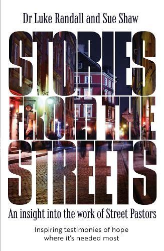 Stories From the Streets (Paperback)