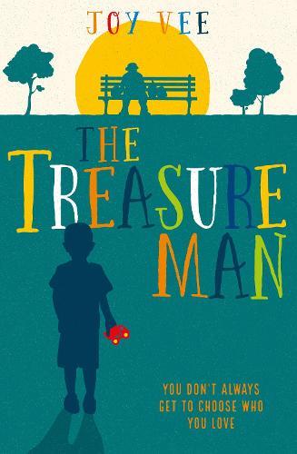The Treasure Man (Paperback)