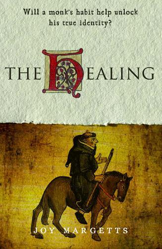 The Healing: Will a monk's habit help unlock his true identity? (Paperback)