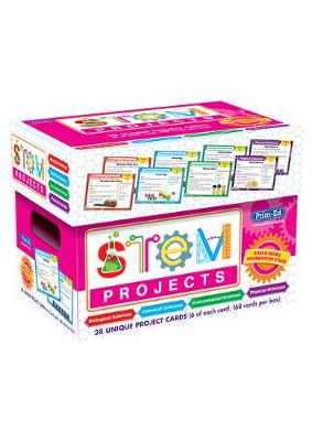 STEM Projects EYFS - STEM Projects