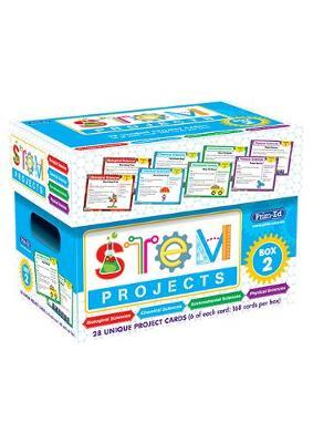 STEM Projects Box 2 - STEM Projects Box 2