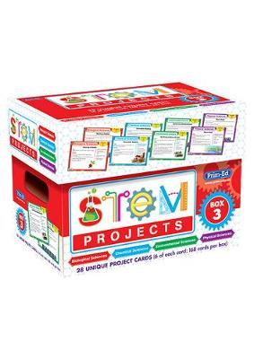 STEM Projects Box 3 - STEM Projects Box 3