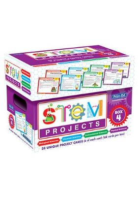 STEM Projects Box 4: Year 4 - STEM Projects Box 4