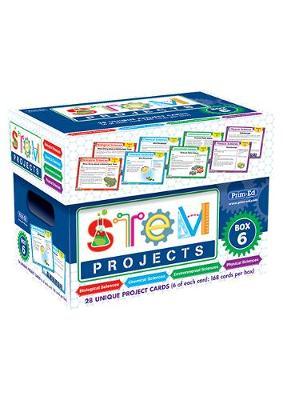STEM Projects Box 6 - STEM Projects Box 6