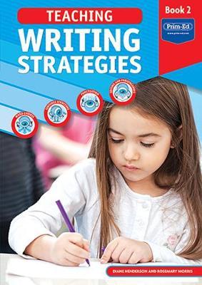 Teaching Writing Strategies - Teaching Writing Strategies Book 2 (Copymasters)