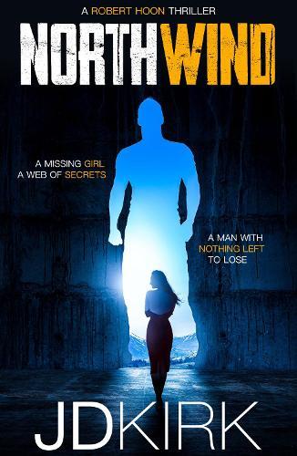 Northwind - Robert Hoon Thrillers (Paperback)