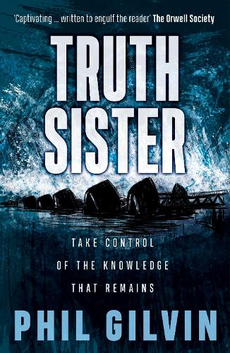 Truth Sister (Paperback)