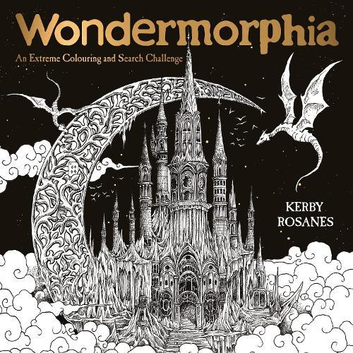 Wondermorphia (Paperback)