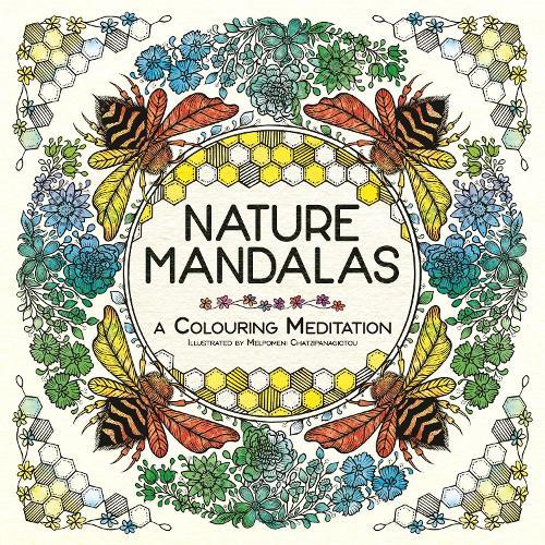 Nature Mandalas (Paperback)