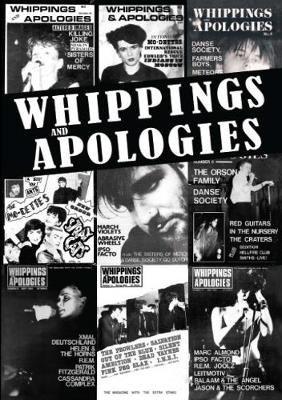 Whippings and Apologies (Paperback)