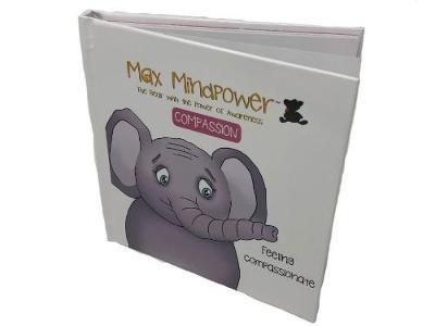 Compassion: Feeling Compassionate - Max Mindpower Senior 15 (Hardback)