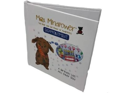 Disappointment: A Birthday Like Any Other Day - Max Mindpower Senior 18 (Hardback)