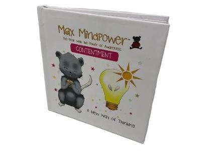 Contentment: A New Way Of Thinking - Max Mindpower Senior 30 (Hardback)
